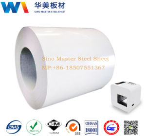 PCM Sheets for Refrigerator VCM Sheets pictures & photos