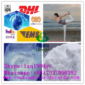 Tamoxifen Citrate for Anti-Estrogen 10540-29-1 with High Purity 99% pictures & photos