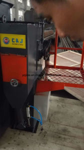 Q324 Portable Shot Blasting Machine pictures & photos