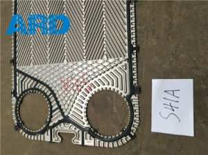 Sondex Plate Heat Exchanger Plate S41A S43 Plate Titanium C2000 AISI304 AISI316 pictures & photos