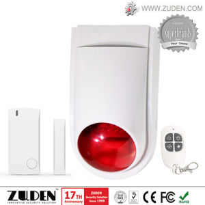 Alarm Horn Alarm Siren Security System pictures & photos