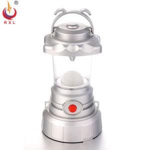 3*AA LED Plastic Camping Light Camping Lantern FT-3031