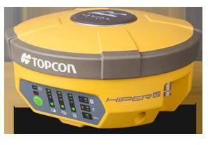 Topcon New Rtk GPS Hiper V GPS pictures & photos