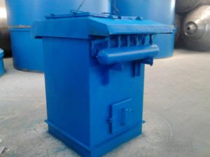 Cement Silo Dust Collector Silo Filter Silo Top Filter pictures & photos
