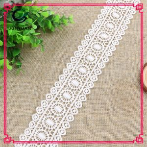 New Arrival High Quality Trim Lace for Garments pictures & photos