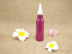 100ml Pet Plastic Pump Bottle with Bear Shape (ZY01-B152) pictures & photos