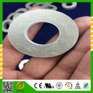 China Professional Siliver Mica Washer with SGS Certification pictures & photos
