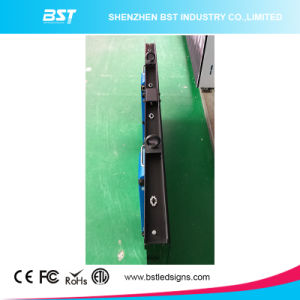 P6.67 HD Video SMD 3535 LED Video Screen Rental with Constant Current Drive High Brightness pictures & photos