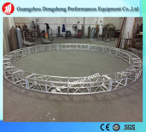 Aluminum Alloy Bolt Type Circular Truss Stage Lighting Truss pictures & photos