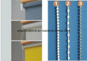 28mm Metail Tube Rail Roller Blinds (SGD-R-3010) pictures & photos