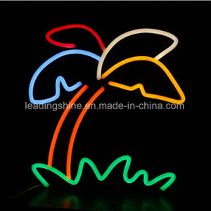 Colorful Cloud Shaped Home Store Market KTV Pub Bar Decoration LED Neon Light pictures & photos