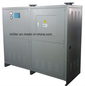 45m3 Compressed Air Dryer with Bristal Compressor pictures & photos