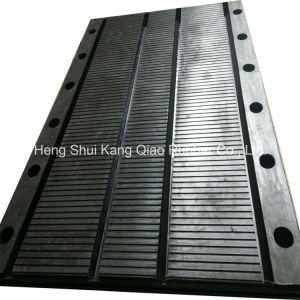Hot Sale Rubber Elastomeric Expansion Joint for Bridge Sold to Russia pictures & photos