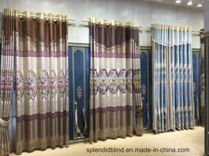 Wonderful Windows Blinds Quality Windows Curtain Blinds pictures & photos