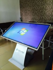 55 Inch Infrared Touch Screen Network Advertising All-in-One PC (Android) pictures & photos