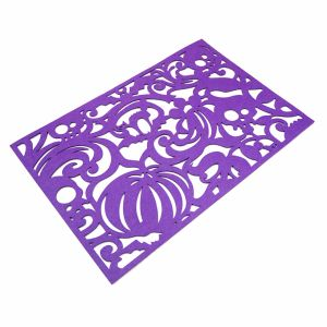 3mm Polyester Placemat for Halloween pictures & photos