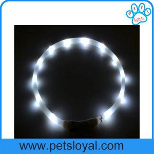 Pet Accessory Hot Sale LED Pet Dog Collar pictures & photos