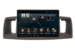 Android 6.0 System Car Navigation GPS Player for Toyota Corolla Ex 9 Inch Touch Screen pictures & photos