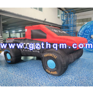 Advertising Customized Inflatable Car Model/Inflatable Model Custom Inflatable Car pictures & photos