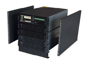 Supstech Online HF UPS Sun300L-M15 30KVA pictures & photos