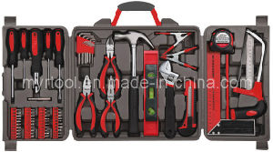 69PCS Professional and Hot Tool Kit in Blow Case (FY1469B) pictures & photos