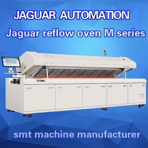 Lead-Free Reflow Soldering Machine/Jaguar Economy SMT Reflow Oven pictures & photos