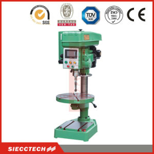 Zq4116 Manual Drilling Machine/Bench Drilling Machine pictures & photos