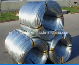 Hot-Dip Zinc-Plating Galvanized Steel Wire Strand (Guy Wire) for ASTM B363, ASTM A475 pictures & photos