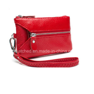 Low Price Ladies Pars Hand Ladies Wallet Small Evening Bag Handbag pictures & photos