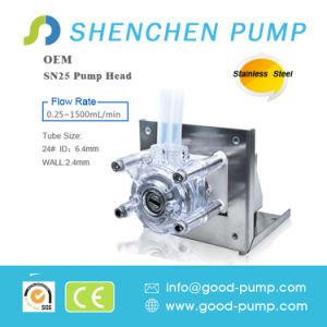57/42 Stepper Motor Sn OEM Mini Peristaltic Pumps pictures & photos