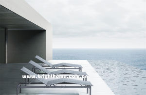 Chaise Sun Lounger/Swimming Pool Laybed pictures & photos