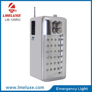 28PCS Portable Rechargeable SMD LED Emergency Light pictures & photos