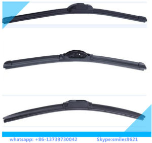 Flat Soft Discount Car Wiper Blade pictures & photos