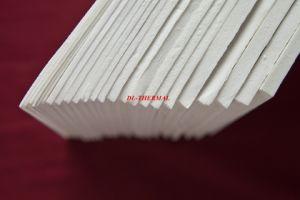 High Quality Heat Insulating Refractory Ceramic Fiber Paper 1400Hz