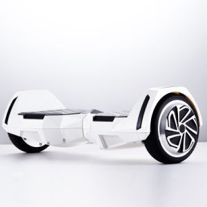 Hot Sale! 2016 Christmas Gift! 6.5 Inch Hover Board Two Wheels Self Balancing Wheel E-Scooter Hoverboard Ce/RoHS/FCC/Un38.3 UL2272 for Us Market!