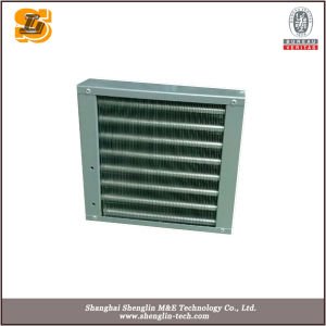 Auto Cooling/Heating Home Use Wall Mounted AC Condenser pictures & photos