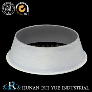 Wholesale High Thermal Conductivity Pyrolytic Graphite Coated Crucible pictures & photos