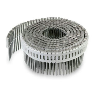 15 Degree Galvanized Wire Collated Screw pictures & photos