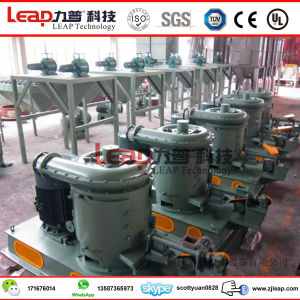 Dry Red Pepper Vortex Fine Grinding Mill with Ce Certificate pictures & photos