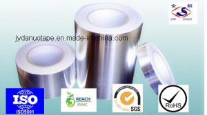 Without Liner Pure Aluminum Foil Tape pictures & photos