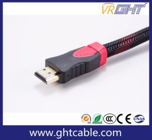 1.5m High Quality 5RCA-HDMI Cable for 1.4V pictures & photos