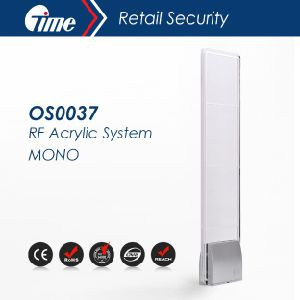 Ontime OS0037 - RF Acrylic Security System Gate in Supermarket Retail pictures & photos
