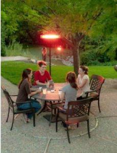 1500 Watt Infrared Wall Mount Heater Indoor/Outdoor Commercial/Residential pictures & photos