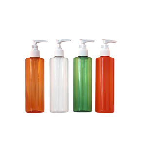 Pet Spray Bottle, 60ml Plastic Pump Spray Bottle pictures & photos