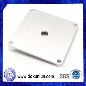 Metal Machined Part, Stainless Steel Battery Bracket for Car (DKL-M039) pictures & photos