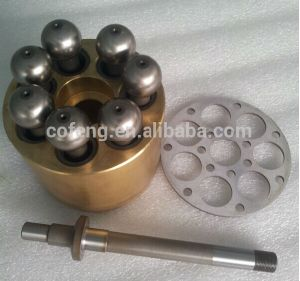 Replacement Hydraulic Piston Pump Parts Kmf90, Kmf40 pictures & photos