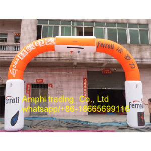 Advertising Inflatable Gate Entrance Arch
