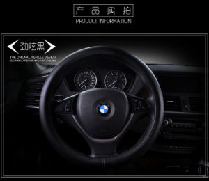 36-47cm Steering Wheel Cover for Vehicle pictures & photos