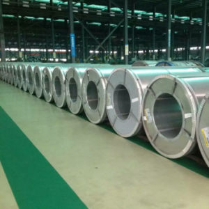 Galvalume Gl Aluzinc Zincalume Steel Sheet in Coil pictures & photos