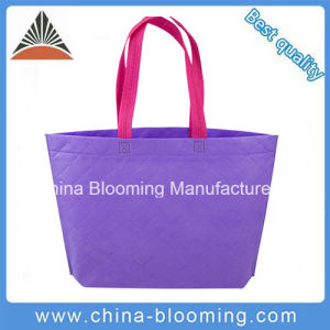 Customized Reusable Carrier Grocery Shopping Gift Non -Woven Bag pictures & photos